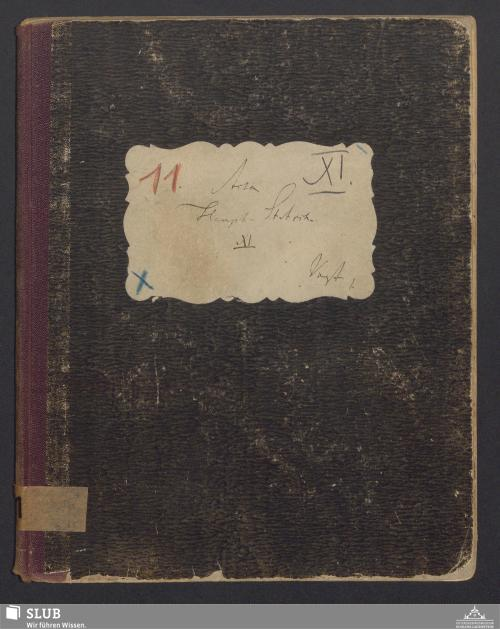 Vorschaubild von Acta Haupt-St. Archiv - A3.35
