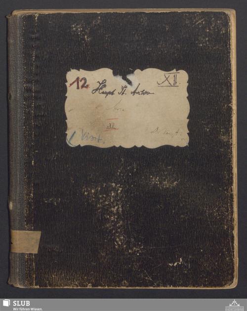 Vorschaubild von Haupt St. Archiv - A3.35
