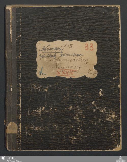 Vorschaubild von Schmiedeberg Naundorf Dippoldisw - A3.35