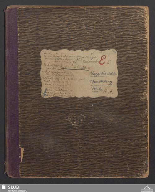 Vorschaubild von Kgl. Bibliothek - A3.35