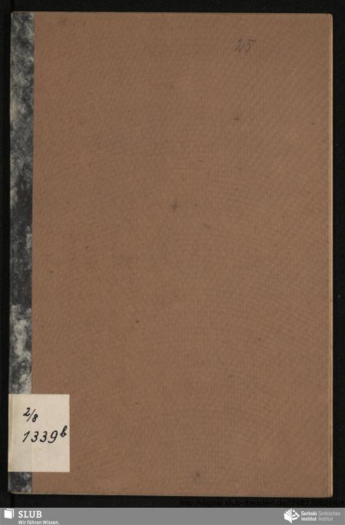 Vorschaubild von Błazenc w prěnjem poskhodźe