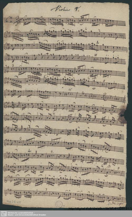 Vorschaubild von Cantatas - Mus.2-E-655
